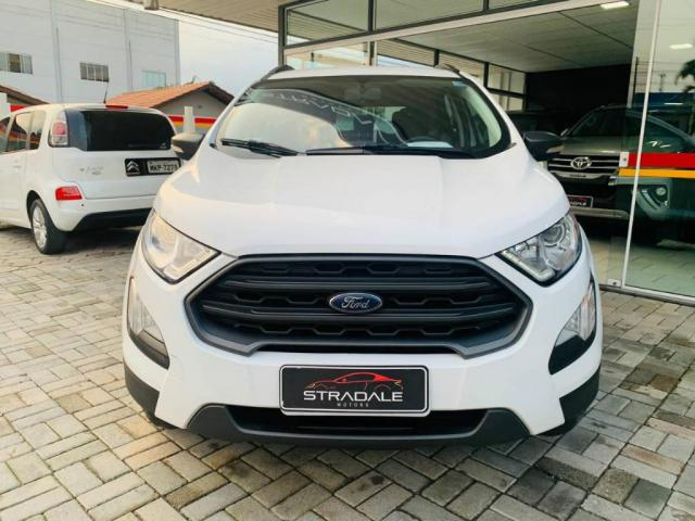 Ford EcoSport FREESTYLE 1.5 12V Flex 5p Aut. - Foto 4