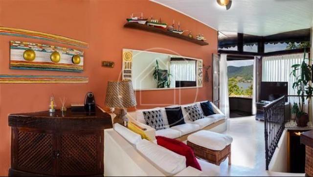 Casa de condomínio à venda com 4 dormitórios em Marinas, Angra dos reis cod:886281 - Foto 5