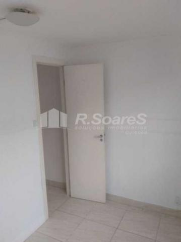 Apartamento à venda com 2 dormitórios em Taquara, Rio de janeiro cod:VVAP20657 - Foto 3
