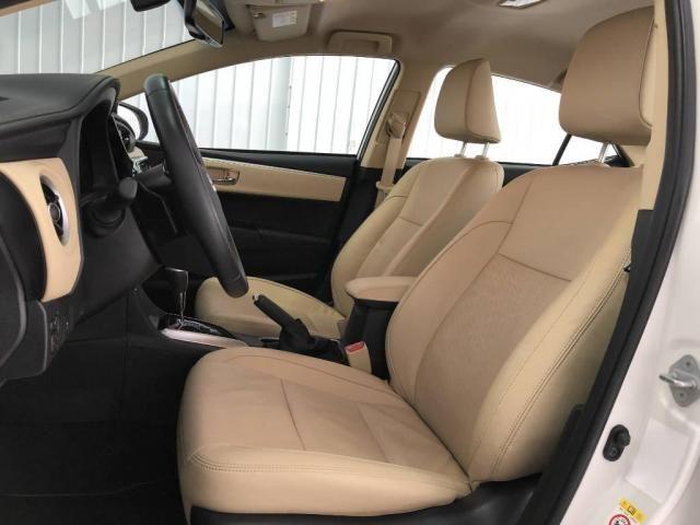 Toyota Corolla 2.0 Altis CVT - Foto 11