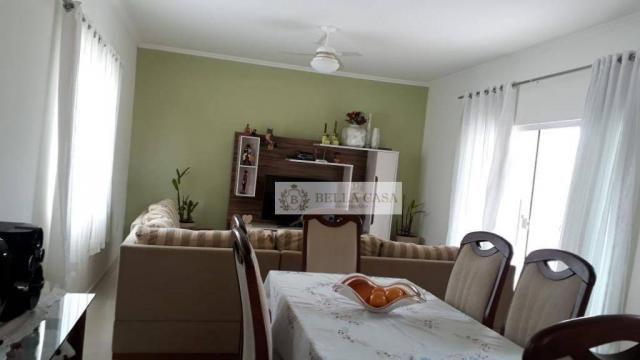 Casa com 4 dormitórios à venda por R$ 500.000,00 - Ponte dos Leites - Araruama/RJ - Foto 7