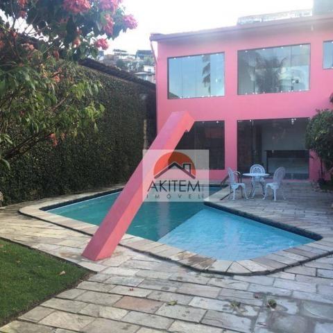 Casa com 6 dormitórios à venda, 300 m² por R$ 650.000,00 - Vasco da Gama - Recife/PE - Foto 10
