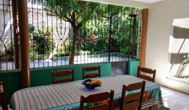 Casa com 3 dormitórios à venda, 300 m² por R$ 550.000,00 - Vila União - Fortaleza/CE - Foto 16