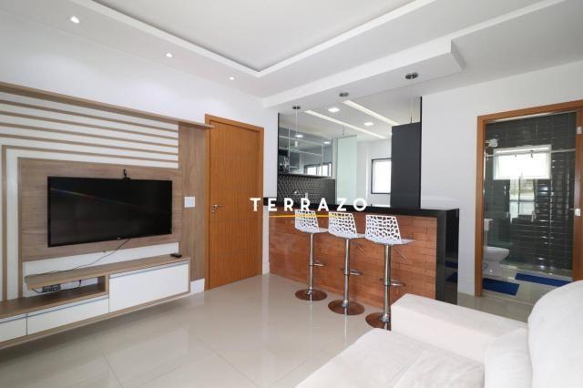 Apartamento à venda, 52 m² por R$ 320.000,00 - Pimenteiras - Teresópolis/RJ