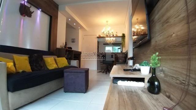Apartamento à venda com 2 dormitórios em Itacorubi, Florianópolis cod:A2913