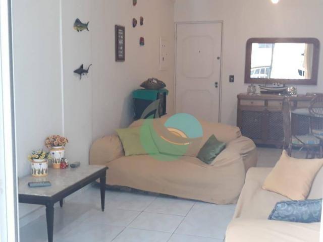 Apartamento com 2 dormitórios à venda na Enseada - Guarujá/SP - Foto 3