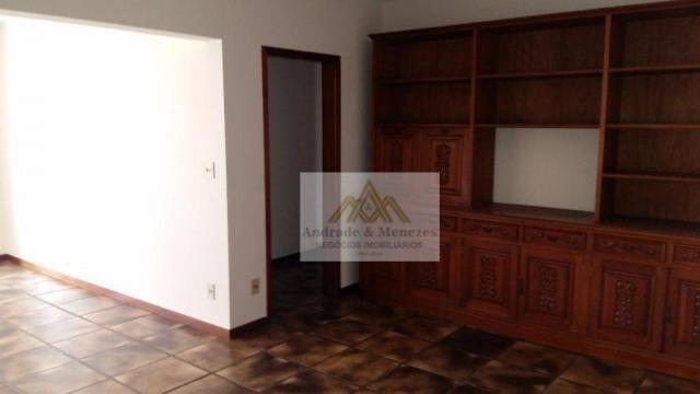 Apartamento residencial para locação, Alto da Boa Vista, Ribeirão Preto - AP0284. - Foto 19