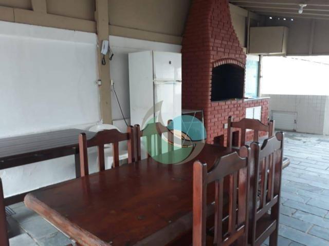 Apartamento com 2 dormitórios à venda na Enseada - Guarujá/SP - Foto 16