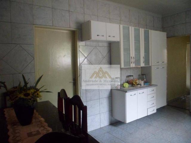 Selecione residencial à venda, Vila Tibério, Ribeirão Preto. - Foto 8