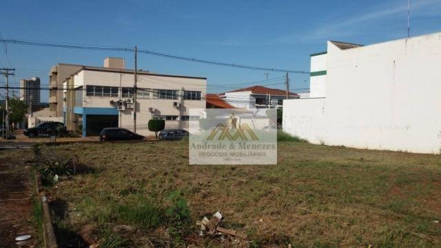 Terreno à venda, 500 m² por R$ 550.000 - Nova Ribeirânia - Ribeirão Preto/SP - Foto 3