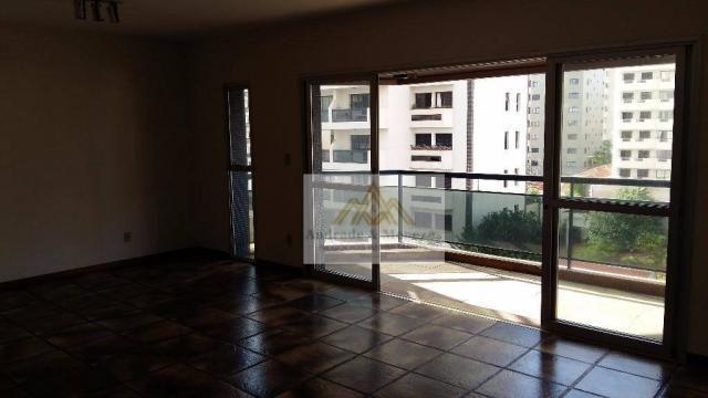 Apartamento residencial para locação, Alto da Boa Vista, Ribeirão Preto - AP0284. - Foto 18
