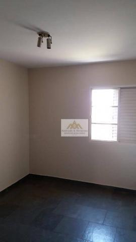 Apartamento com 2 dormitórios para alugar, 82 m² por R$ 900/mês - Iguatemi - Ribeirão Pret - Foto 12