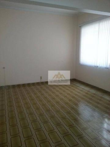 Sobrado residencial para locação, Alto da Boa Vista, Ribeirão Preto. - Foto 8