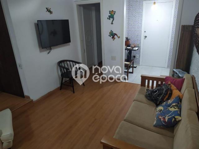 Apartamento à venda com 3 dormitórios em Copacabana, Rio de janeiro cod:CO3AP45610 - Foto 3