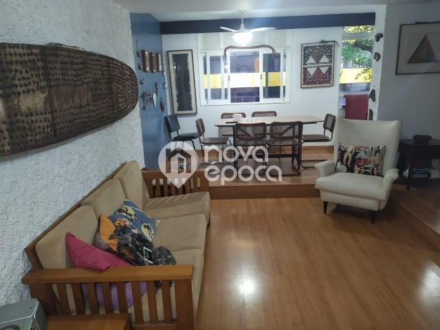 Apartamento à venda com 3 dormitórios em Copacabana, Rio de janeiro cod:CO3AP45610