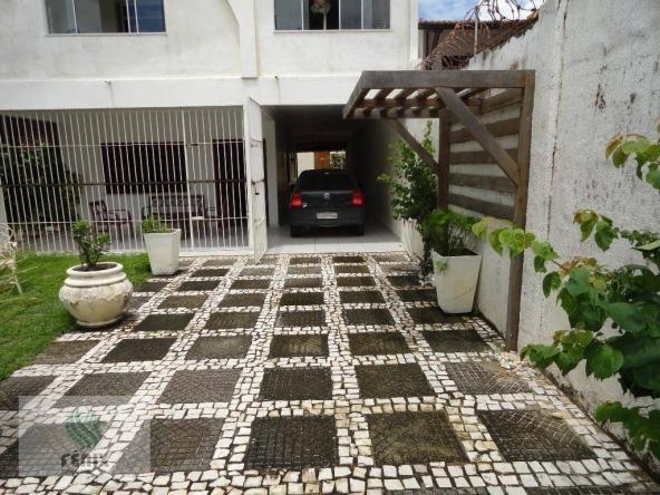 CA0047 - Casa com 3 dormitórios à venda, 202 m² por R$ 650.000,00 - Edson Queiroz - Fortal - Foto 3