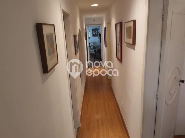 Apartamento à venda com 3 dormitórios em Copacabana, Rio de janeiro cod:CO3AP45610 - Foto 6