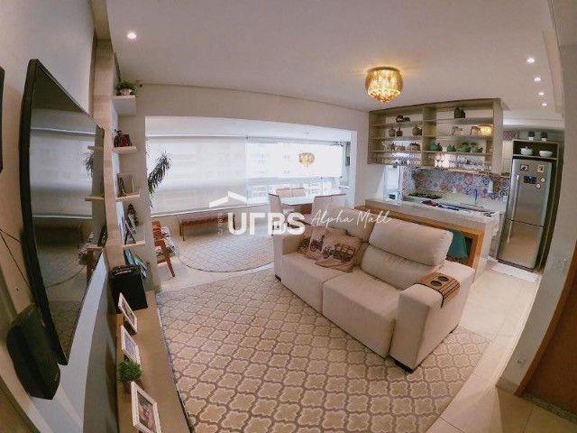 Apartamento Bueno América - 3 Suítes - 102 m2 - Foto 2