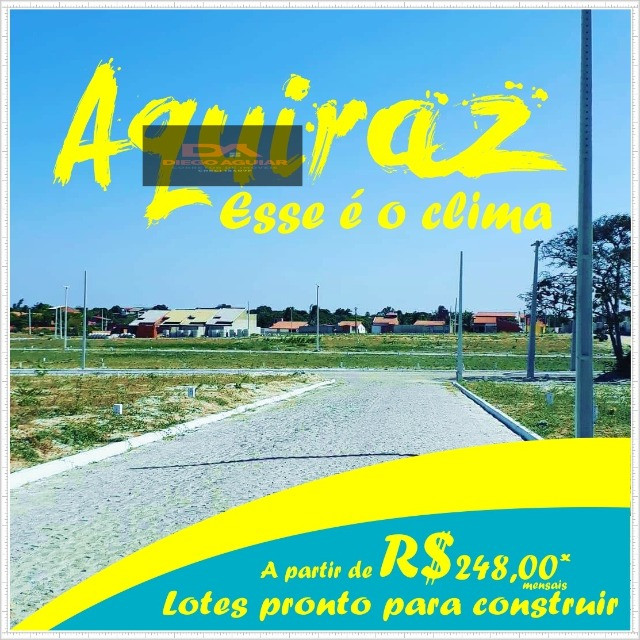 Aquiraz>loteamento#@ - Foto 17