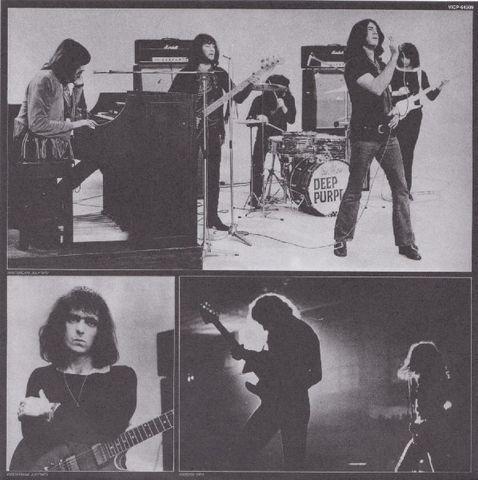 Deep Purple - In Concert 02CDs - Foto 4