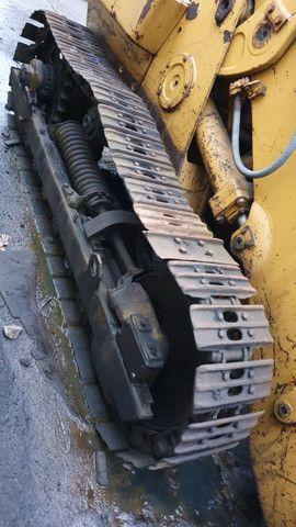 Trator de esteira caterpillar - 955k - Foto 4