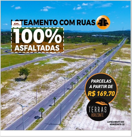 Terras Horizonte@ - Foto 5