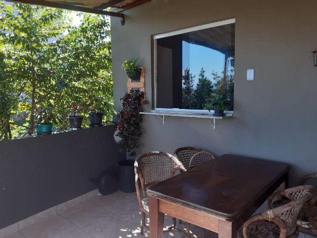 MG Casa Triplex 3 quartos com Terraço em Jacaraipe - Foto 11