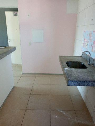 Apartamento Centro de Aquiraz (Alugado) - Foto 5