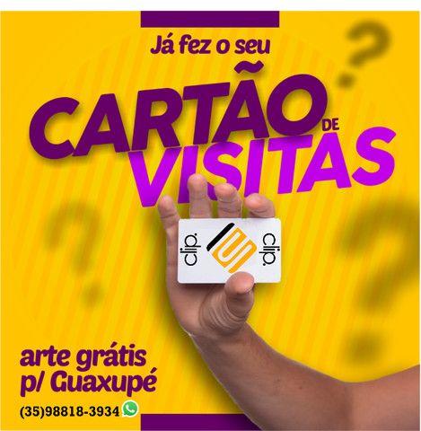 Clip Grafica Guaxupé - Foto 4