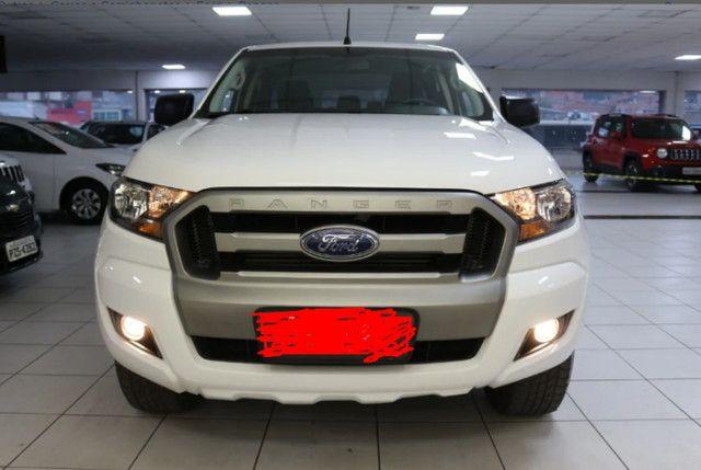 Ford Ranger 2018 - Foto 3