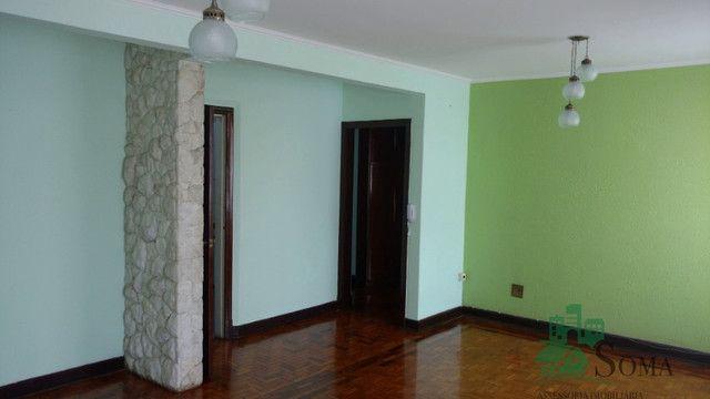 Apartamento na região central
