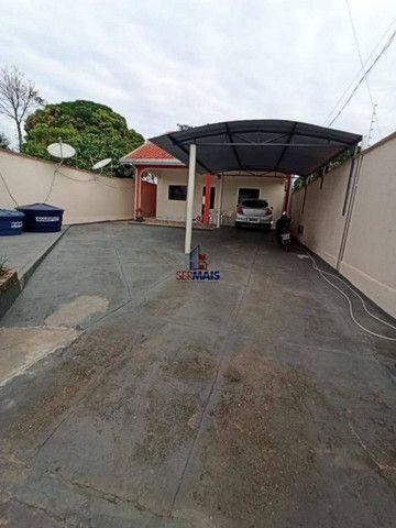 Casa à venda por R$ 290.000 - Nossa Senhora de Fátima - Ji-Paraná/RO - Foto 2