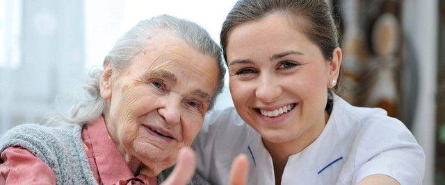 Companhia de idosos
