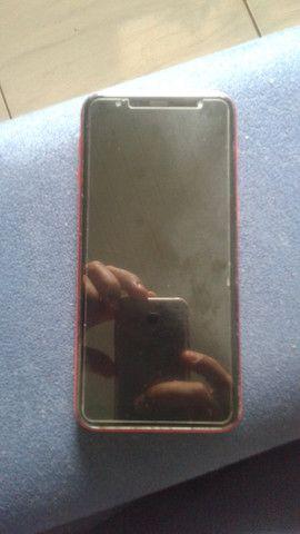 Quero vender urgente Samsung j6+ - Foto 2