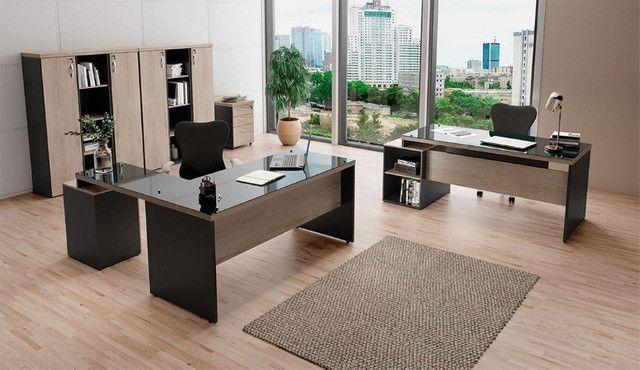 Moveis escritorio Tuddo Moveis - Foto 3