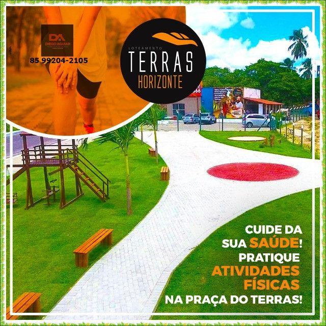Loteamento Terras Horizonte $%¨& - Foto 6