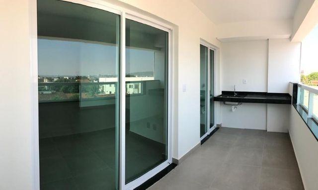 Apartamento 2 qtos, NOVO, Setor Sudoeste, 67 mts