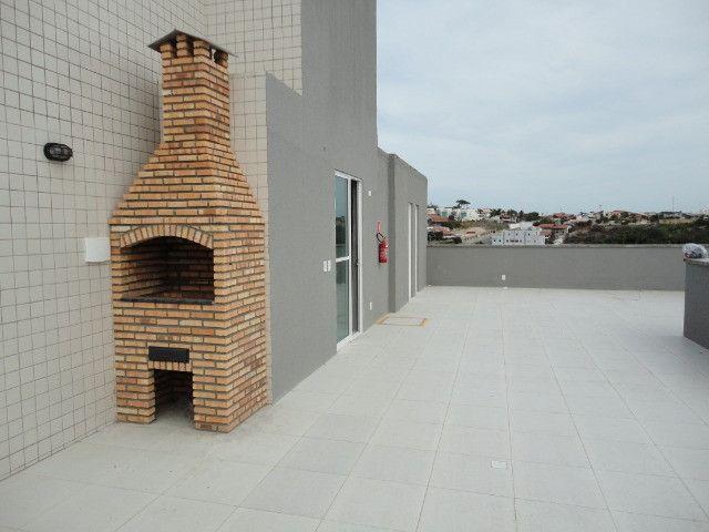 Vendo Apart 60 m2, 3 quartos, 2 banheiros 1 varanda e 1 garagem - Foto 8