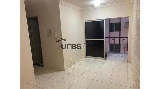 Apartamento à venda com 2 dormitórios em Setor oeste, Goiânia cod:RT21650 - Foto 4