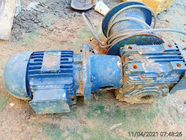 Motor Redutor Weg 0.75 cv - Foto 2