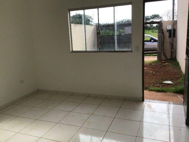 Casa Morada do Sossego - Rua Sunko Yanomine, 497 - Foto 7