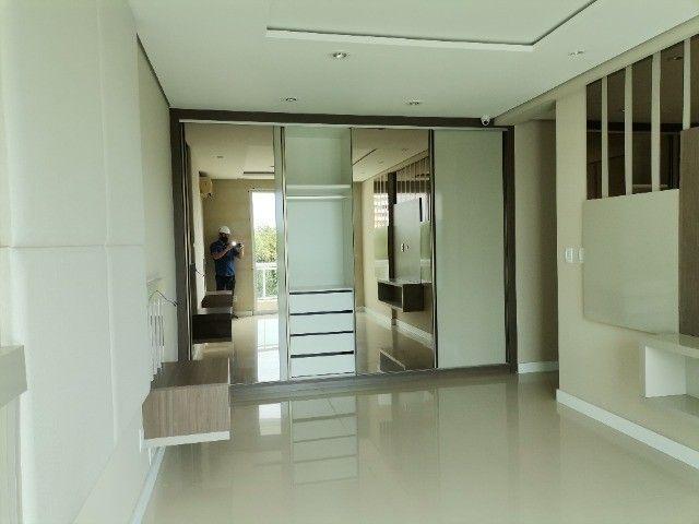 ,,Vendo 127M², 149M², 152M² R$1.174.000,00 / 3 Suítes / 3 vagas / Ponta Negra - Foto 4