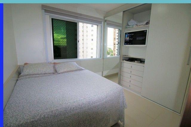 Ponta Negra Apartamento 3 Quartos Condomínio weekend Club - Foto 3