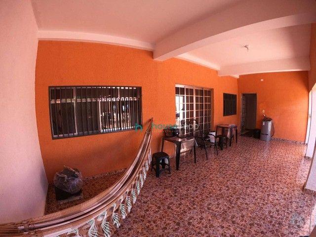 Sobrado com 4 dormitórios à venda, 243 m² de área construída por R$ 318.000 - Jardim Itama - Foto 5