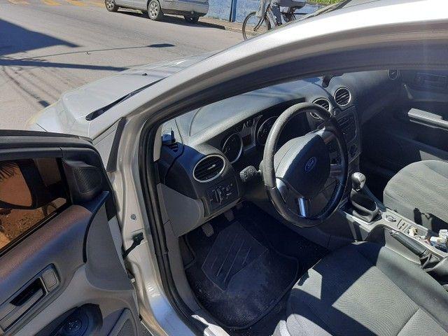 Ford Focus 1.6 completo GLX - Foto 6