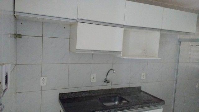 Vendo apartamento - Jardim Veneza