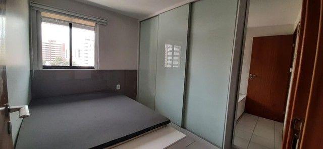 Alugo quarto/sala mobiliado, Ed. Port Ville 2, nascente, contrato anual  - Foto 3