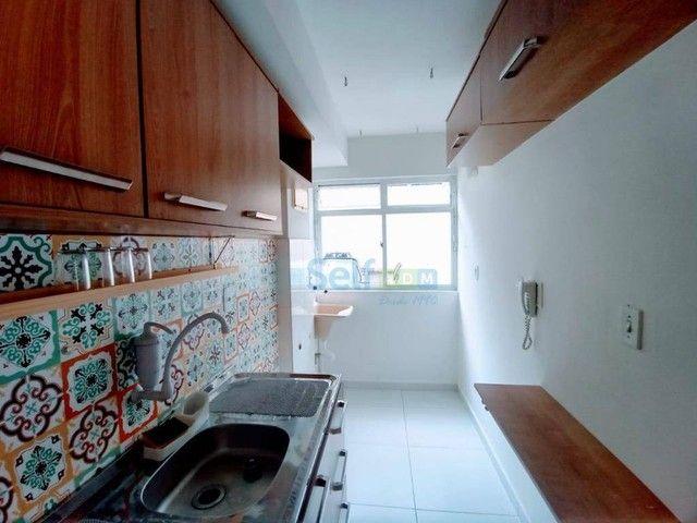Maravilhoso apartamento no coração do Barreto - Foto 10