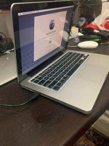"Macbook pro 13"".  (2012) - Foto 2"