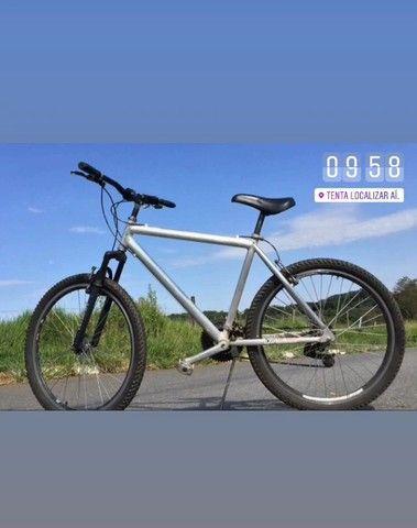 Bike aro 26  de marcha - Foto 2